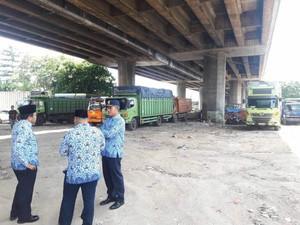 Dishub akan Seragamkan Sistem Gerbang Parkir untuk Kalijodo