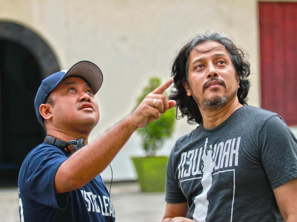 Jose Purnomo Ungkap Proses Pembuatan Film Jailangkung