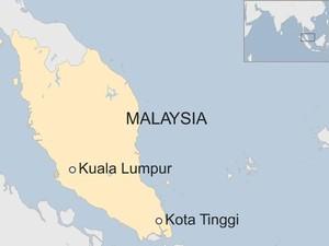 Dipukuli Staf, Santri Malaysia Usia 11 Tahun Harus Amputasi Kaki