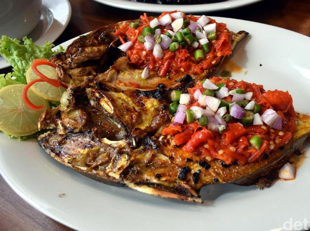 Yuk, Makan Ikan Bakar Sedap di 5 Tempat di Jakarta Barat Ini!