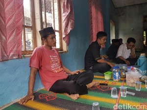 Jadi Korban Tabrak Lari di Serang, Balita 1 Tahun Meninggal