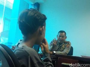 Bocah Nyetir Angkot, Dishub Bandung Ancam Cabut Izin Trayek