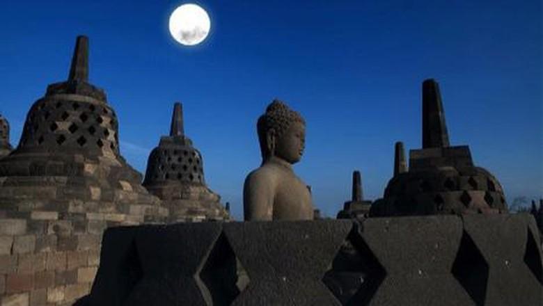 Branchless Banking Akan Segera  Dijumpai Di Daerah Borobudur