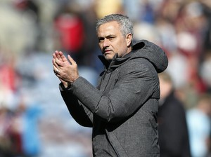 Mourinho Bukan Sosok yang Tepat untuk MU