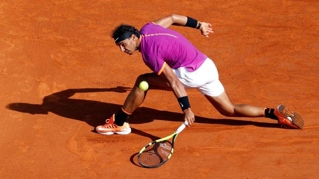 Jangan Sampai Kelelahan Saat Prancis Terbuka, Nadal!