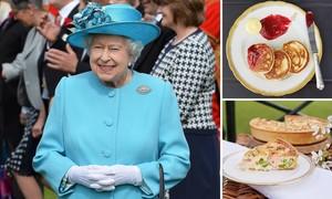 Sajian Afternoon Tea Favorit Ratu Inggris Diterbitkan Dalam Sebuah Buku Resep
