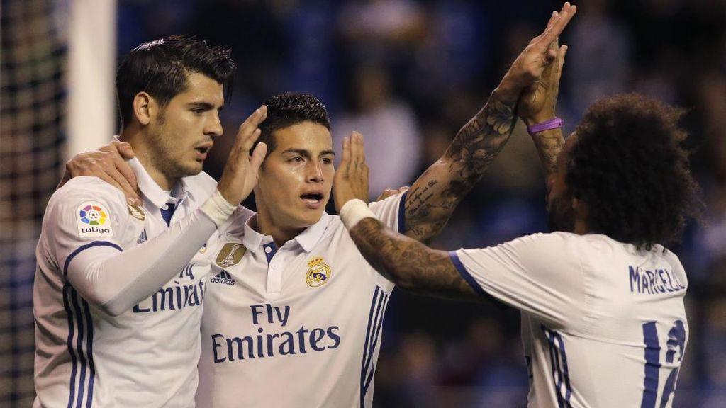 Madrid Libas Deportivo 6-2