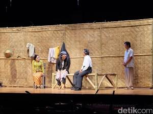 Jadi Destinasi Wisata, Nasib Sandiwara Sunda Miss Tjitjih Masih Tak Pasti