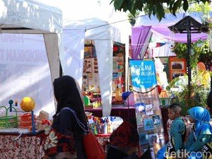 Banyuwangi Gelar Festival Pendidikan di RTH Bajulmati