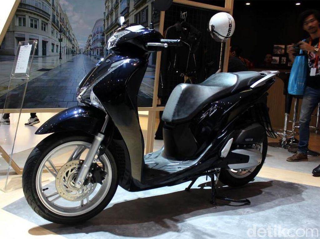 Honda Ungkap Alasan Skutik Ini Cuma Laku 2 Unit