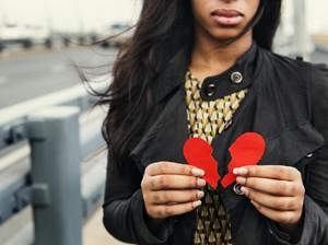 Studi Temukan Cara Terbaik <i>Move On</i> dari Mantan Kekasih