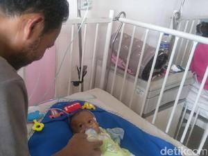 Cerita Lahirnya Srikandi, Bayi Gizi Buruk dari Ibu Gangguan Jiwa