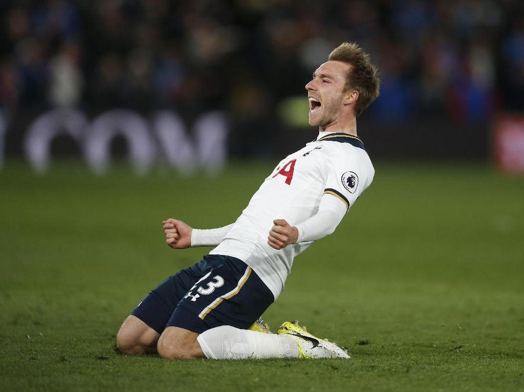 Spurs Kembali Dekati Chelsea