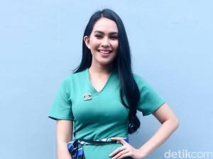 Kartika Putri Anggap Wajar Nagita Slavina Nangis Bicara Soal Rafathar