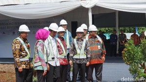Cicilan Rusunami yang Dibangun Jokowi Cuma Rp 1,12 Juta, Kok Bisa?