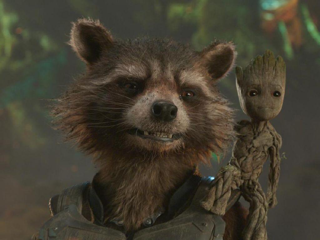 Disney Tak Tertarik Lagi Gaet James Gunn untuk GOTG 3