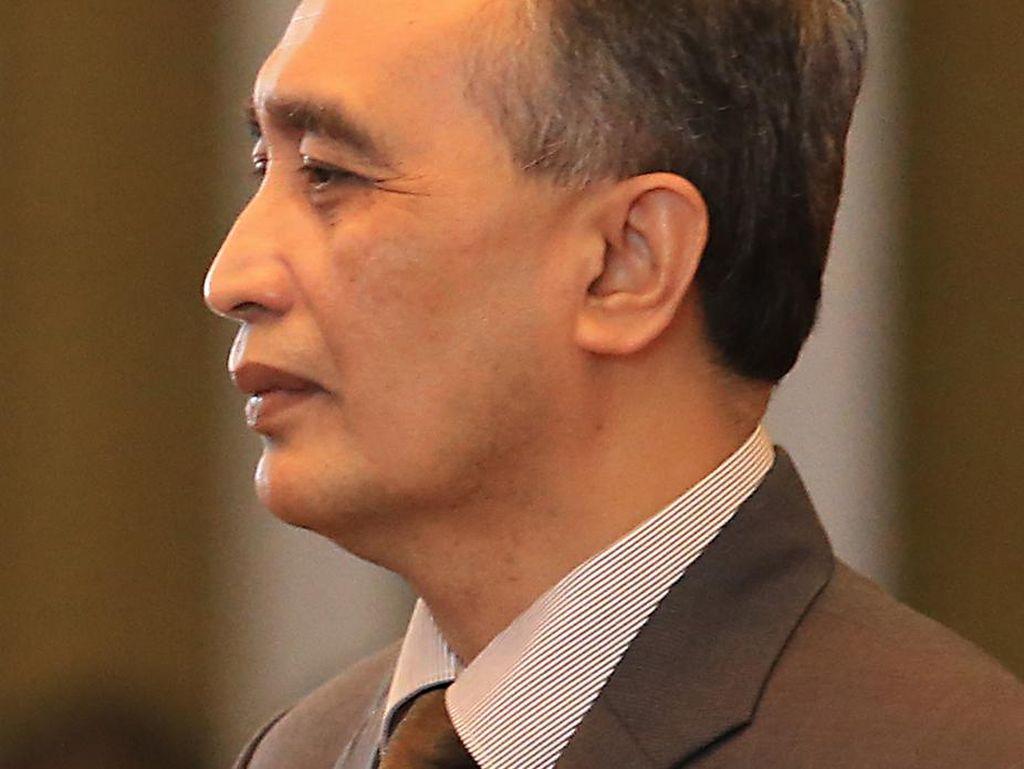 Kala Hakim Agung yang Jujur Dipilih Jadi Wakil Ketua MA