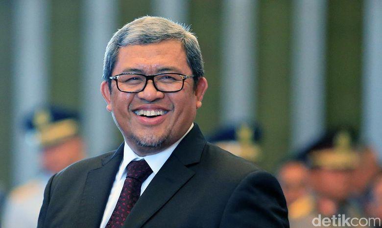 Aher Diisukan Tolak Jadi Ketua Timses, Ini Kata Ahmad Syaikhu