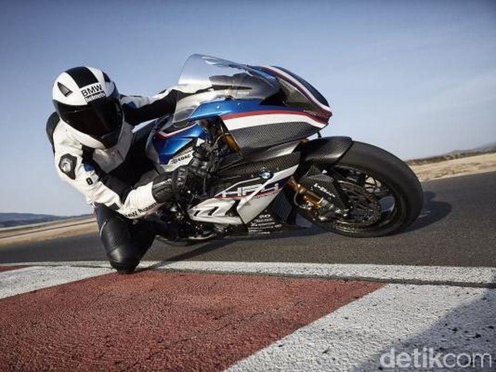 BMW Anti Aspal MotoGP