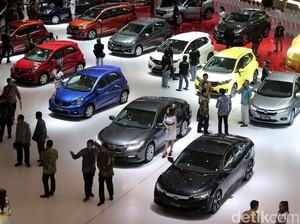 Indonesia Jangan Cuma Jadi Pasar Otomotif