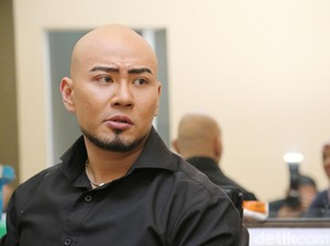 Deddy Corbuzier Ungkap Alasan Senang Ikut Pengajian Aa Gym 20 Tahun Lalu