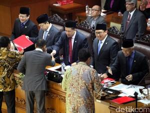 Kritik Fahri Hamzah, PPP: Keputusan Angket KPK Sepihak