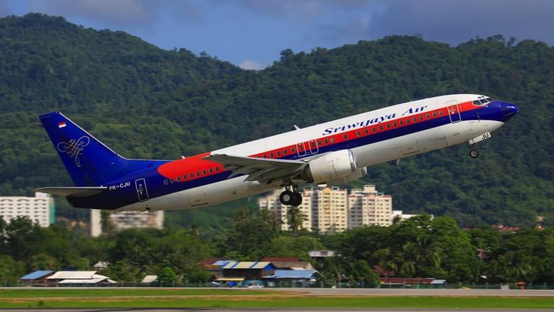 Menpar Apresiasi Sriwijaya Air Terbangi Langit Makassar-Semarang