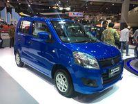 Suzuki Karimun Wagon R dibanderol mulai Rp 118,5 juta.