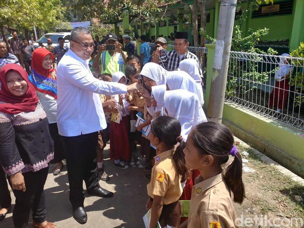 Mendes: Tahun Depan Alokasi Dana Naik, Tiap Desa Bisa Dapat Rp 2 M