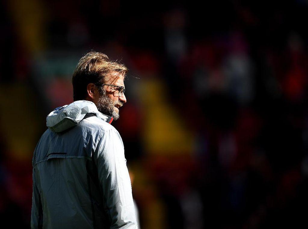 Liverpool Tak Perlu Beli Banyak Pemain, yang Penting Berkualitas