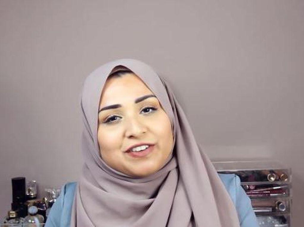 Viral, Video Hijabers Tantang Wanita Inggris Berhijab 15 Menit di Publik