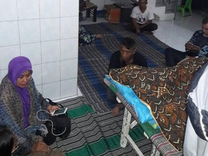 Pelawak Bambang Gentolet Tutup Usia, Keluarga: Tidak Ada Firasat
