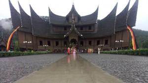 Tempat Ngabuburit Kece di Sumatera Barat