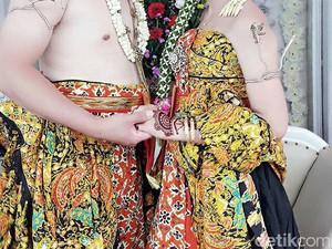 Bak Drama Korea, Begini Kisah Cinta TKW Cirebon dengan Pria Taiwan