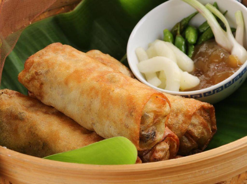 5 Kuliner Legendaris Wajib Dicicipi Saat Liburan Akhir Tahun di Semarang
