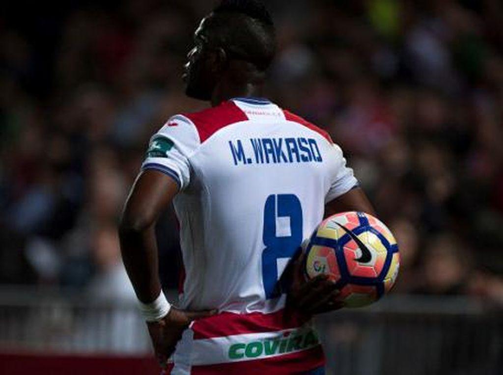 Granada Jadi Tim Kedua yang Terdegradasi dari La Liga Musim Ini