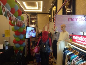 Berakhir Pekan di Baby and Kids Day Out di Trans Luxury Hotel