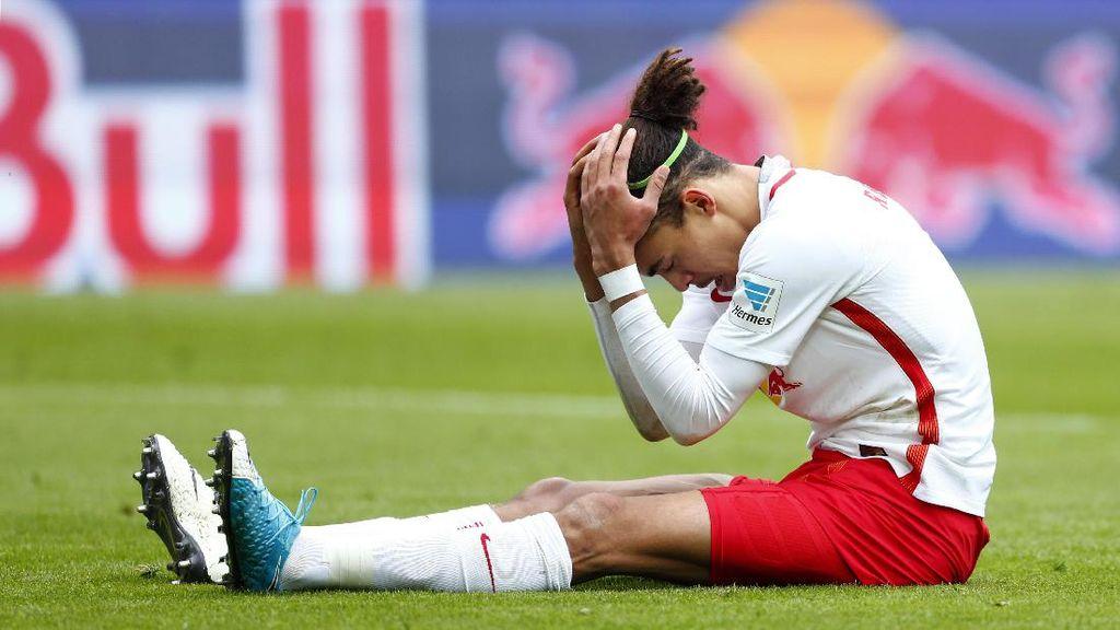 Leipzig dan Dortmund Tertahan, Bayern Selangkah Lagi Juara