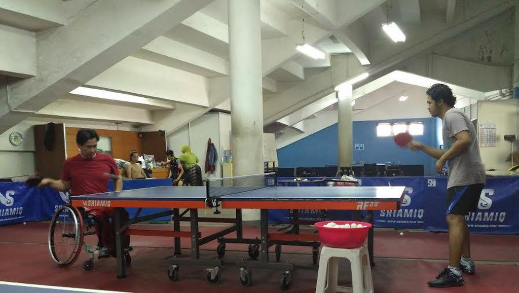 NPC Berencana Turunkan 150 Atlet di Test Event Asian Para Games