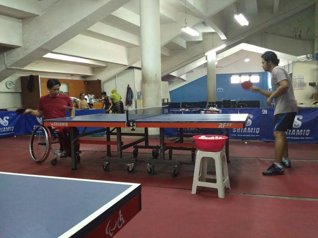 NPC Berencana Turunkan 150 Atlet di Test Event Asian Para Games