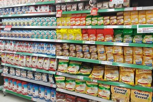 Promo Spesial Groseri Akhir Pekan di Transmart dan Carrefour