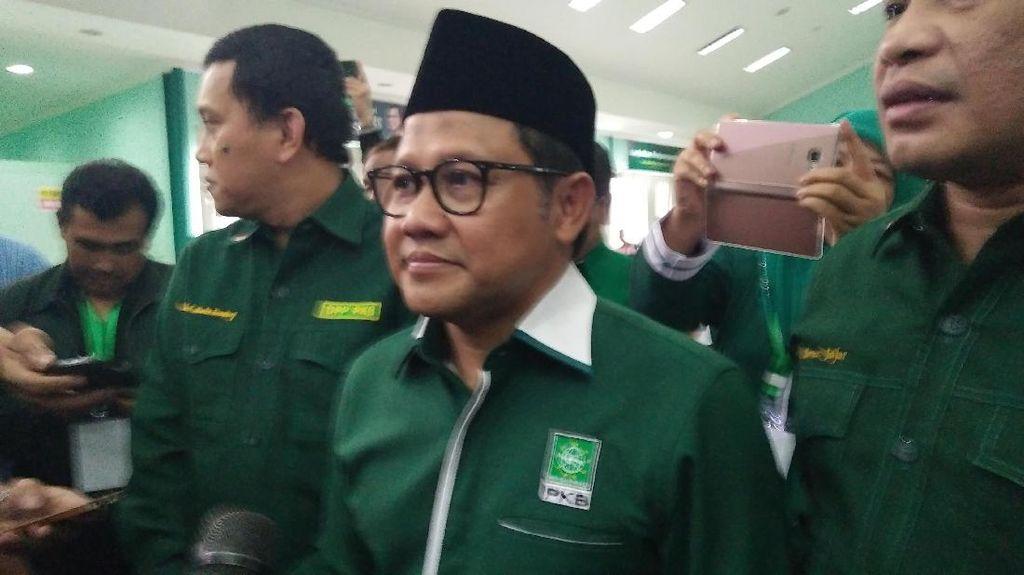 Jaring Cagub, PKB Siapkan 3 Kader untuk Cawagub Pilgub Jabar