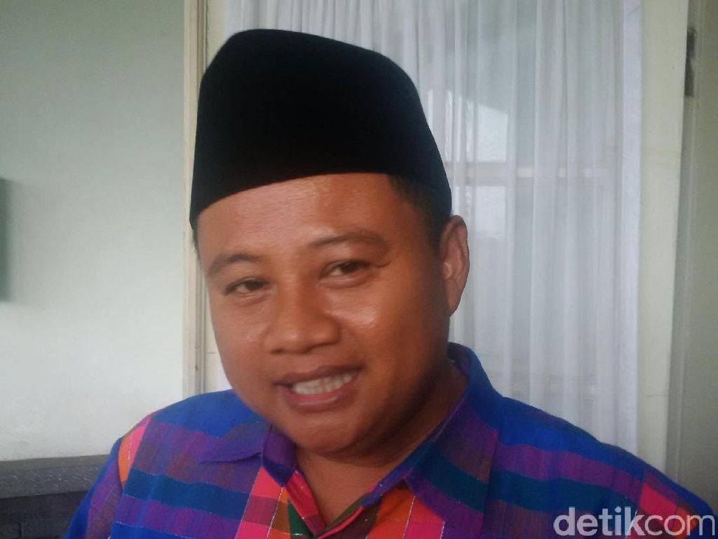 Bupati Tasik Tunggu Arahan DPP PPP Soal Penjaringan Cagub dari PDIP