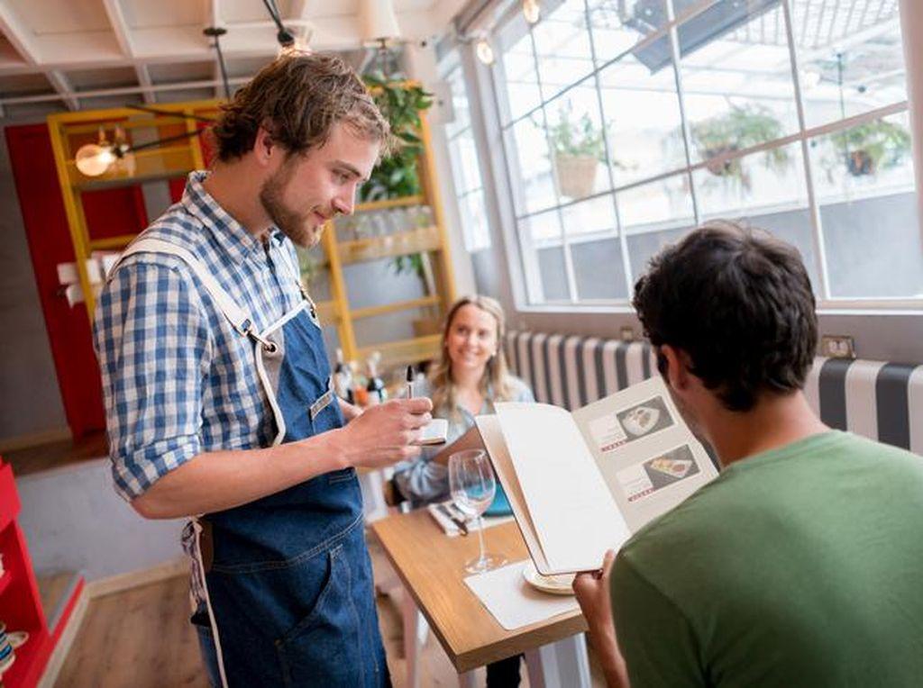 Pemilik Restoran, Ini 9 Tips Membuat Menu Restoran yang Menarik (2)