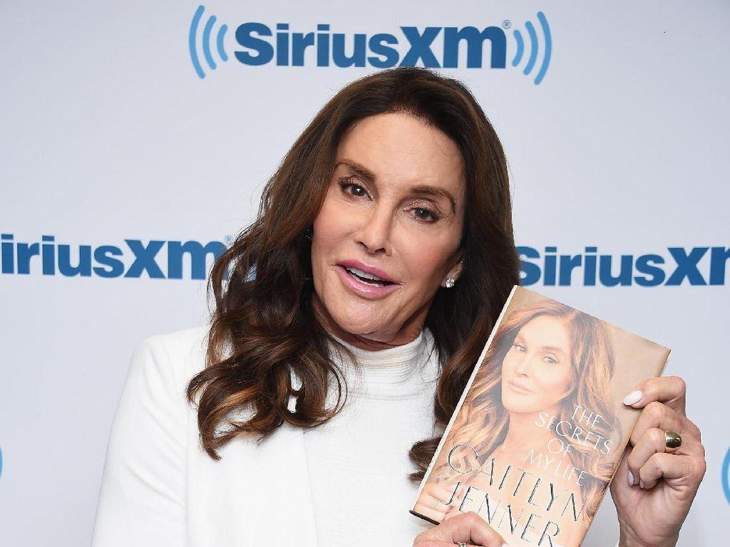 Caitlyn Jenner Akan Nikahi Transgender 47 Tahun Lebih Muda Darinya