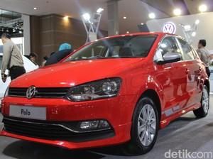Volkswagen Polo Lebih Segar dengan Aksesori Baru
