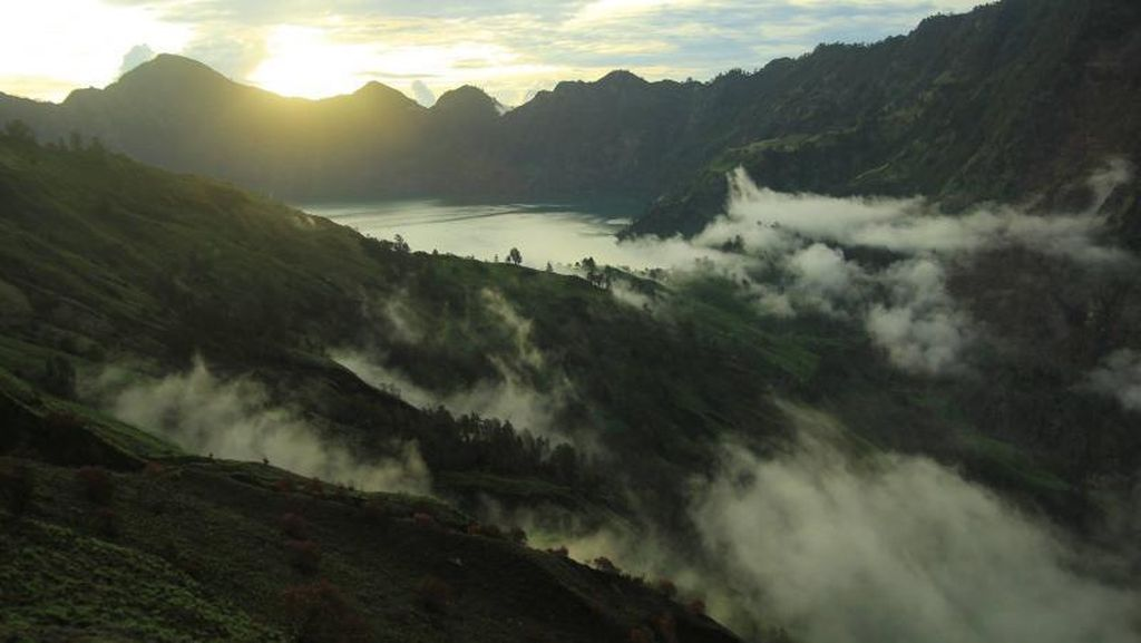 Foto: 13 UNESCO Global Geopark Terbaru, 2 dari Indonesia