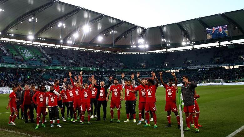 Jika Tampil di Premier League, Bayern Takkan Mudah Juara