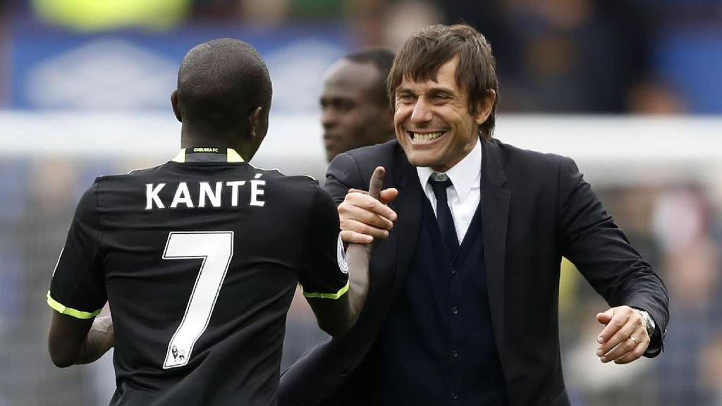 Conte: Kemenangan yang Pantas untuk Chelsea