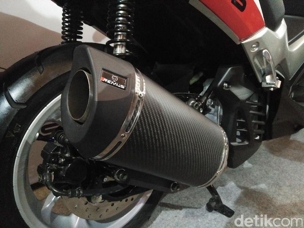 Pabrik Motor Minta Standar Euro 5 Ditunda karena Corona